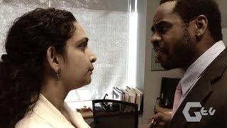 SNIPS Trailer — starring Senani Ratnayake, Jonathan Garcia, Brendan O'Gorman (sci-fi comedy)