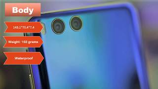 Xiaomi MI6 4GB RAM Review l price l Specification In India