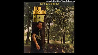 Don Gibson - Hurtin Inside YouTube Videos