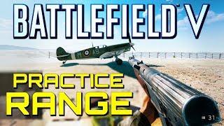 المعركة 5: الممارسة الجديدة مجموعة اللعب (المعركة V)