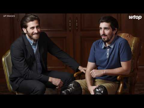 Q&A: Jake Gyllenhaal plays Boston Marathon bomb survivor in 'Stronger'