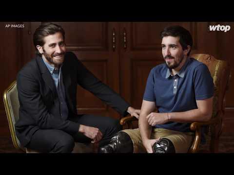 Q&A: Jake Gyllenhaal plays Boston Marathon bomb survivor in 'Stronger'