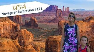 USA : VACANCES EN FAMILLE -  VLOG #171 thumbnail