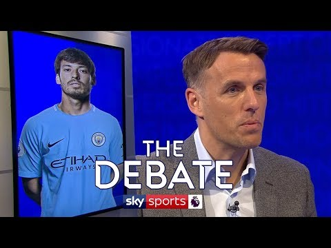 Is David Silva the most underrated player in the Premier League? | Phil Neville & Matthew Upson