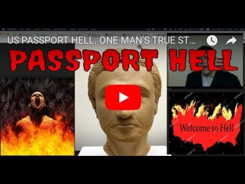 Passport Hell in the Age of Trump