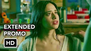 "Roswell, New Mexico 1x02 Extended Promo ""So Much For the Afterglow"" (HD)"