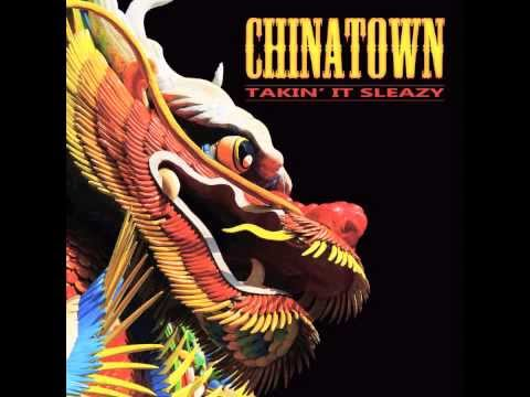 Chinatown - Tokyo (Audio Only)