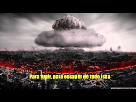 Mike Oldfield - Nuclear (Tradução)