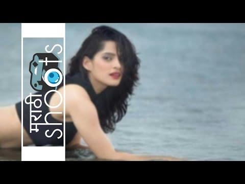 priya bapat photoshoot in black thumbnail