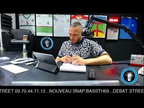 Diffusion en direct de Bassem Du 8/04/19 «LES FEMMES VIDENT LEURS SAC» partie 1