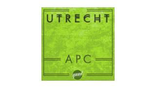 UTRECHT - APC - CLUB EDIT ( SKREAM & BENGA BBC RADIO 1 RIP)