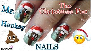 """If you love Mr. Hankey """"The Christmas Poo"""" you're going to adore th..."""