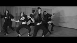 Zebra Katz - Hello Hi | Dance | Tabasco Studio