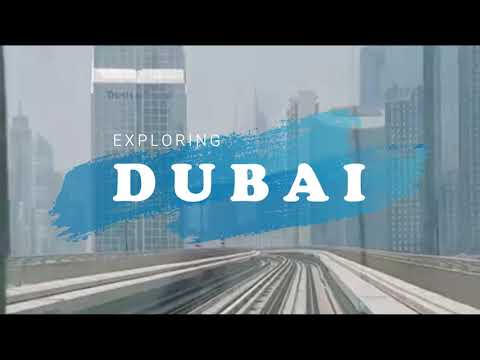 miLots TV – Exploring DUBAI (Al Seef, Dubai Creek – Episode 1)