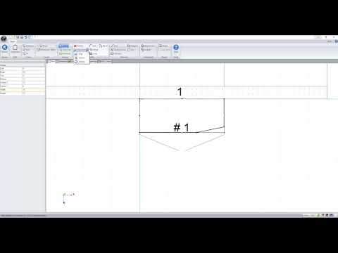 Cabinet Vision Tech Video - Shaping