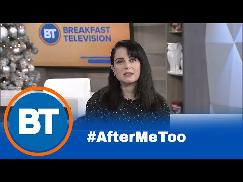 Let's talk solutions with AfterMeToo