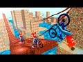 Bike Racing Games - Bmx FreeStyle Rider 2017 - Gameplay Android free games