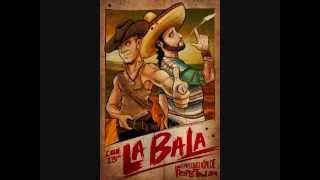 Calle 13 - ''La Bala'' Karaoke