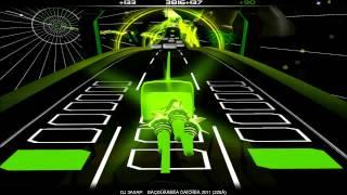 Audiosurf: Клубная музыка 2011