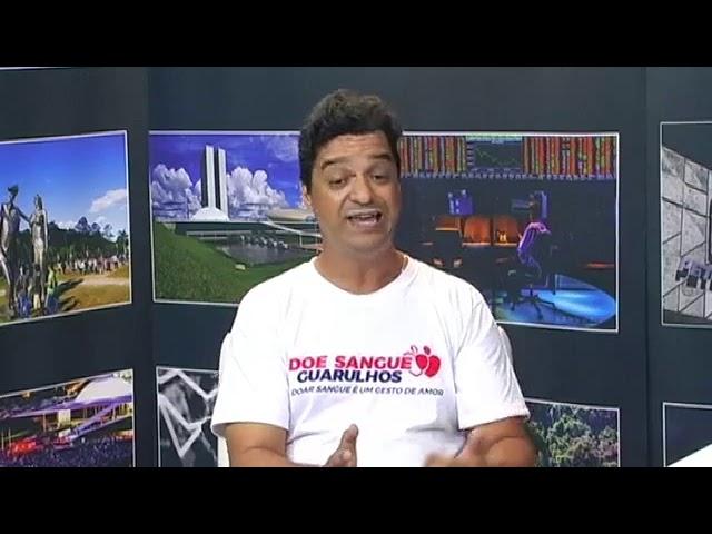Debate Guarulhos - 17/12/2019