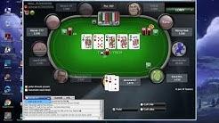 PokerStars.eu Spielgeld Turnier/Play Money Tutorial Jerome127 ;)