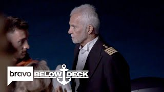 Captain Lee Ends a Charter Early In a Below Deck First!  Exclusive First Look  Bravo Insider