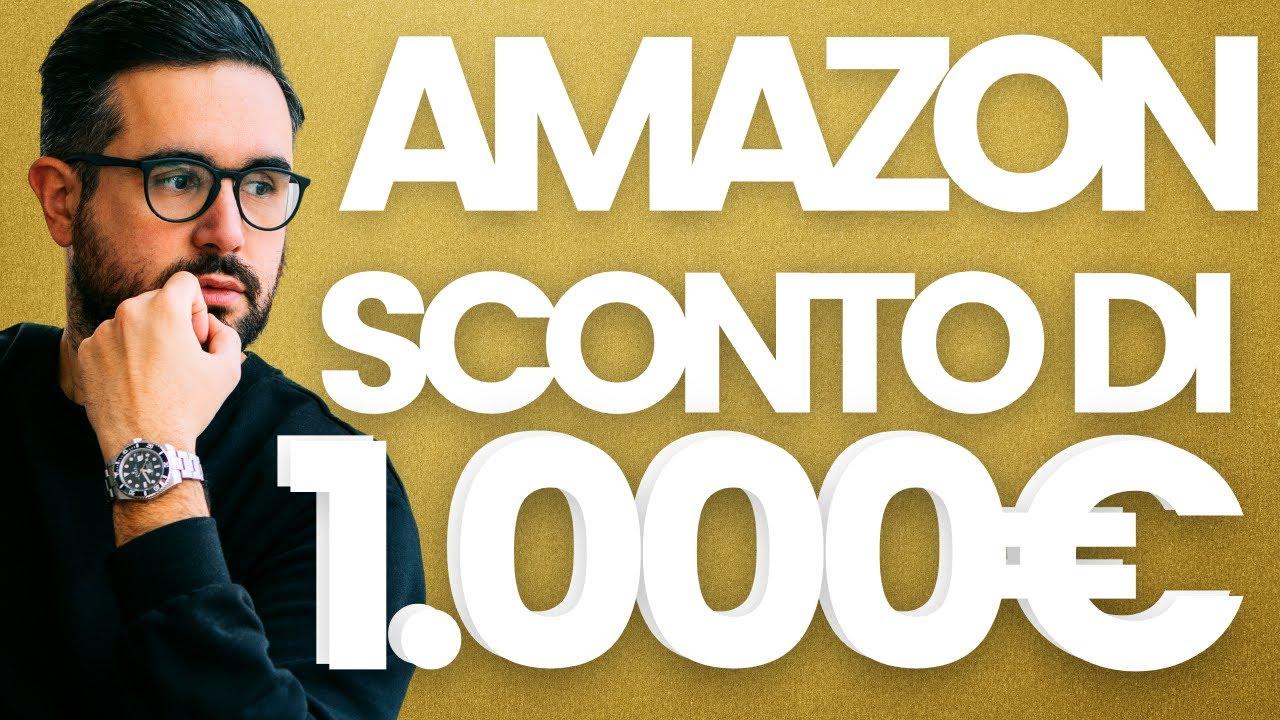 Download 🔴 SCONTO DI 1.000€ PER INIZIARE A VENDERE SU AMAZON