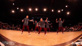 Download Video Battle Cergy Original Floor - Best Dance Crew  - Show Swaggers - Karism MP3 3GP MP4