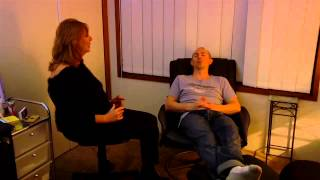 Hypnotic Session by Melody on Dmitri