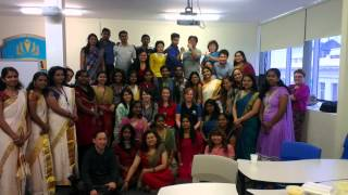 College Days, IHNA 27th batch, PERTH
