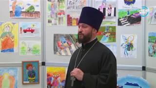 выставка детских рисунков. День памяти жертв ДТП  23 11 17