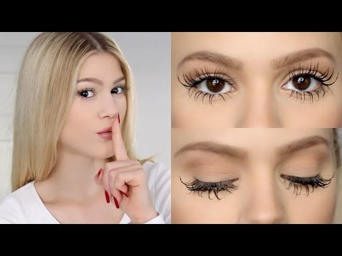 how to grow your eyelashes overnight with vaseline