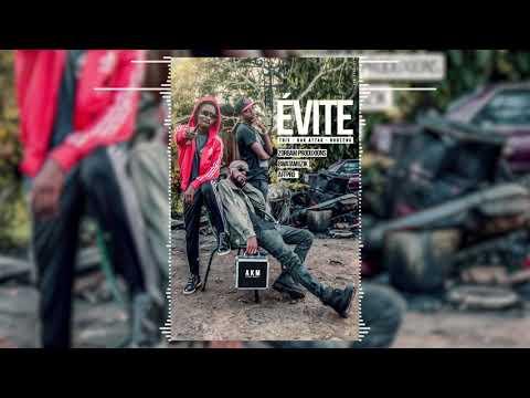 Rodzeng & Bak Attak & Tris - Evite (Official Audio)
