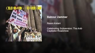 Babour Zammar