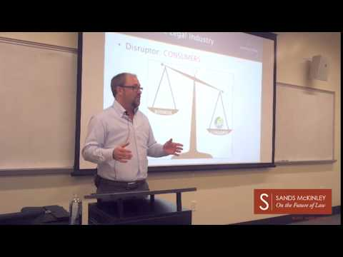 Law School, Lawyers, and the Future of the Legal Industry