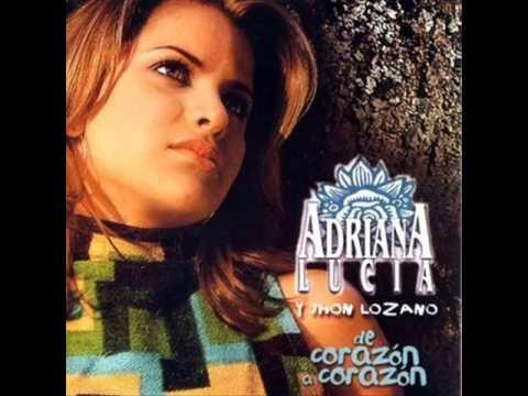 adriana lucia  mix vallenato