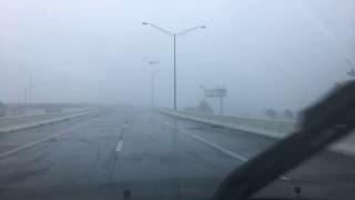 Hurricane Michael Intercept