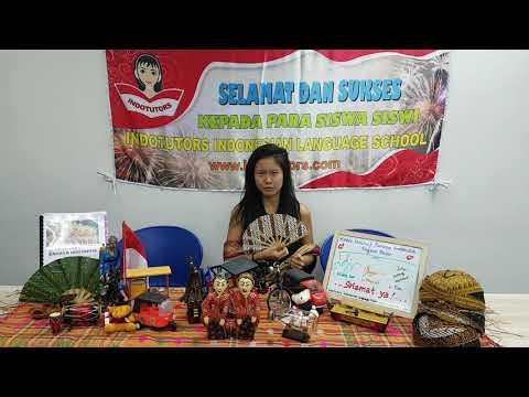 Bahasa Indonesia Learning Journey - by INDOTUTORS Indonesian Language School