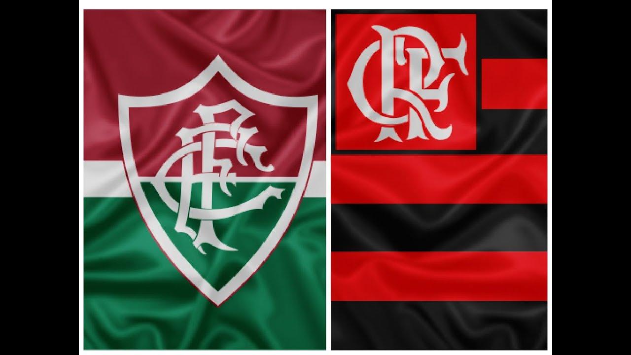 Fluminense x Flamengo 06 09 2015 HD - YouTube