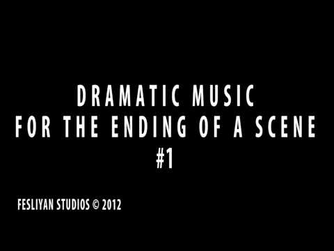 Dramatic Music for the Ending of a Movie Film Scene EPIC BUILD UP CLIMACTIC TENSION CLIMAX FINAL