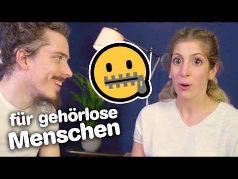 Frag mich Doch: Sex und Behinderung (Deutsche Gebärdensprache)
