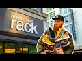 SEARCHING for LIMITED SNEAKERS at NORDSTROM RACK!