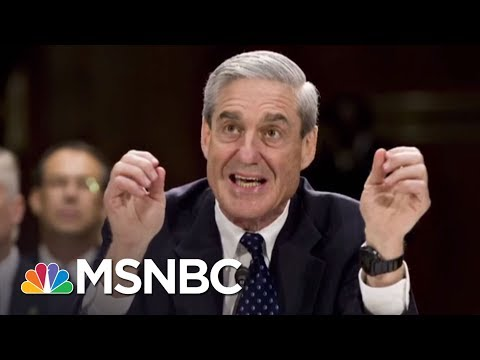 As Russia Investigation Escalates, What's Robert Mueller's Next Move? | MTP Daily | MSNBC