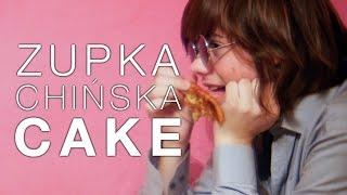 ZUPKA CHIŃSKA CAKE