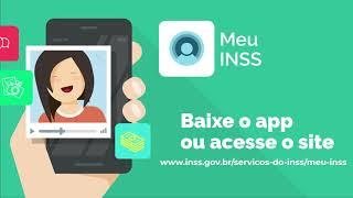 Meu INSS - A forma mais fácil de utilizar os serviços do Seguro Social