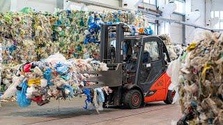 APK – Ihr Lieferant für Kunststoff-Rezyklate