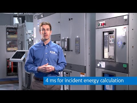 Arc Quenching  Switchgear video series: Ensuring the path of lowest impedance. Learn more at eaton.c