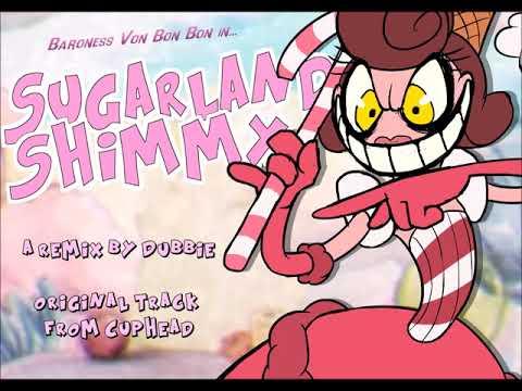 [Music] Cuphead OST - Sugarland Shimmy (Baroness von Bon Bon's Theme) remix