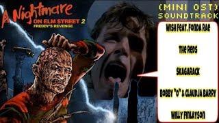 A Nightmare On Elm Street 2: Freddy's Revenge - Mini OST *1985* [FULL SOUNDTRACK]