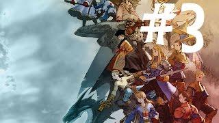 Final Fantasy Tactics Advanced - Part 3 - Let